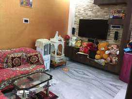 Fully furnished flat in cheap rate