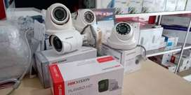 Paket Super Hemat Pasang camera Cctv full HD