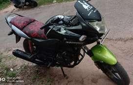 Honda Stunner. sell this bike