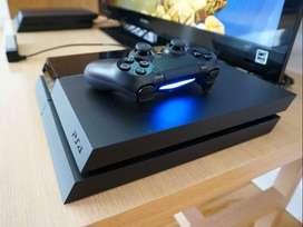 PS4 500GB PLAYSTATION 4