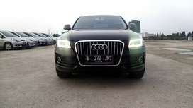 Audi Q5 2013 TFSI Quattro