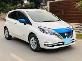 """""""Nissan Note 2016""""Get on very Easy installment"""""""