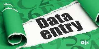 Data entry- 10th/12th Fresher 0