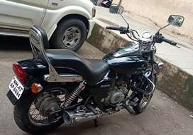 Bajaj avanger 2013 , fixed price