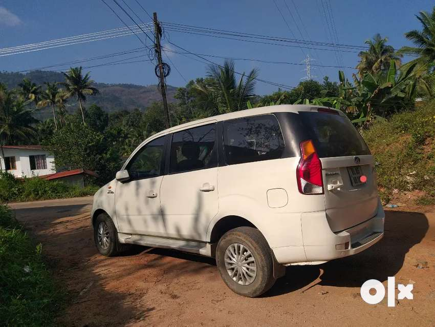 Mahindra Xylo 2011 Diesel 120318 Km Driven.Good condition 0