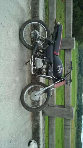 Full customized n modified