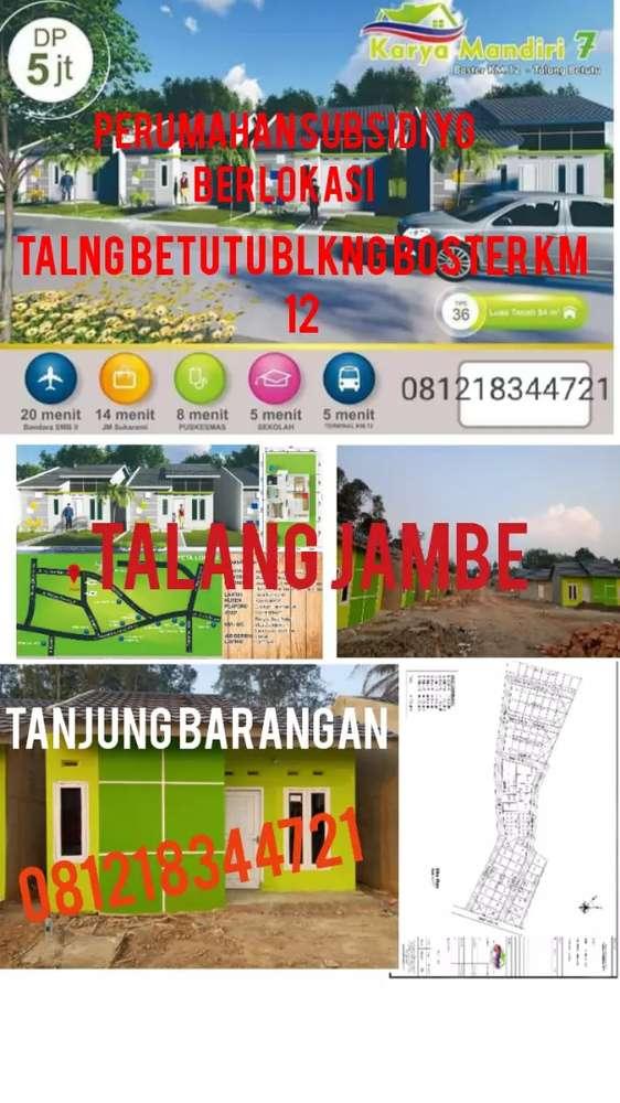 perumahan subsidi propertindo