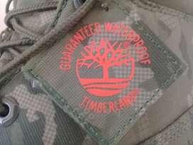 Timberland Army