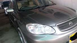 SE Saloon Automatic very good condition