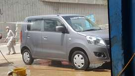 SUZUKI  WAGON R Available for Contract