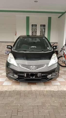 Honda Jazz GE8 1.5 E AT (CKD) Istimewa