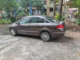 Fiat Linea 2012 Petrol 45000 Km driven with issues