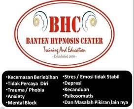 Hipnoterapi untuk psikis dan fisiki