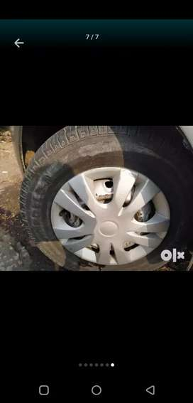 New tire new battery  power steering only text fail few month fail