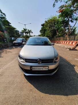 Polo comfortline  2012 only 42,000 kms