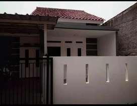 Dikontrakan 1 unit rumah minimalis di jagakarsa
