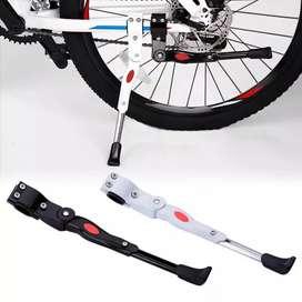 HS Standar Parkir Samping Sepeda MTB Road Bike 34.5-40cm Z50