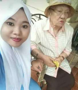 Jasa Penyedia PRT Baby sister dan Perawat lansia Berlisensi