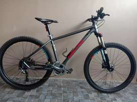 Sepeda MTB united