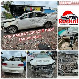 Volkswagen Passat type 2 Auto   parts available Roshni motors surat