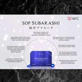 SOP Subarashi Surabaya Solusi Kolesterol