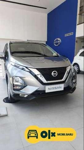 [Mobil Baru] Promo Kredit Termurah All New Nissan Livina 2019 bulan Se
