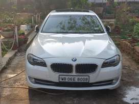Bmw 5 series november 2010 (finance facility available)