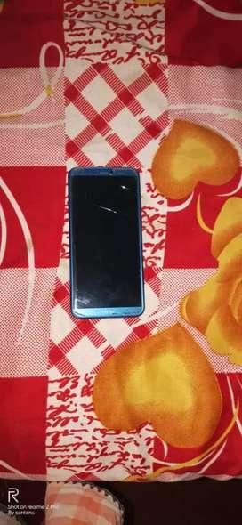 Honor 9 Lite mobile phone