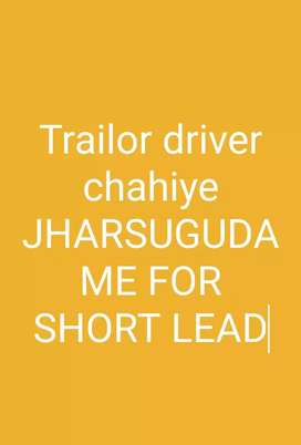 Driver Contact kariye
