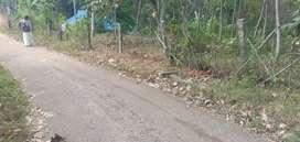 Plot for sale, lorry site,rs 160000/cent