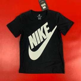 ORIGINAL Nike Kaos T Shirt Baju Laki-laki perempuan Anak Kids Kid BNIB