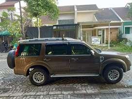 Jual cepat Ford Everest 2011