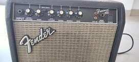 Jual ampli gitar merk Fender Frontman 15G