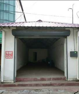 COMMERCIAL SPACE FOR RENT IN CENTRE OF THRISSUR