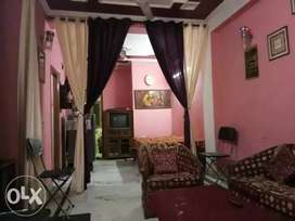 Noida prime location 2bhk FULLY furnished flat for rent