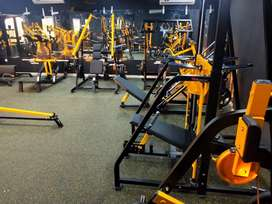 I want to buy gym equipments full setup of જેrai Being strong