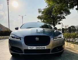 Jaguar XF 3.0 Litre S Premium Luxury, 2012, Diesel