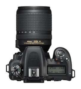 Brand New Nikon D7500 (body only)