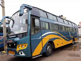 Best comfort A/C sleeper buses