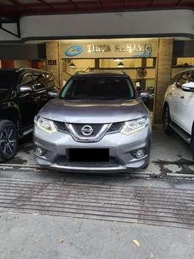 Nissan Xtrail 2.5 2015