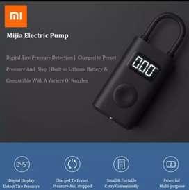 Xiaomi Mijia Pompa Angin Smart Pump Digital Portable