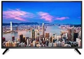 "Big brand new Sony Panel 32"" smart full HD LED TV seal pack"