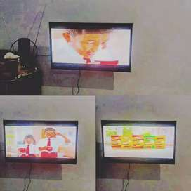 Bracket tv led dan lcd tv  inci