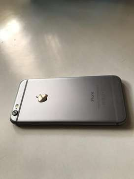 Iphone 6 in 64gb mint condition