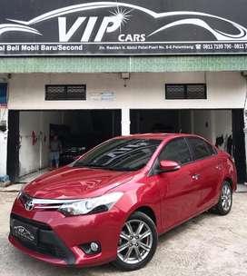 ( DP 40jt ) Vios G 2014 Automatic, Km40rb, Vipcars