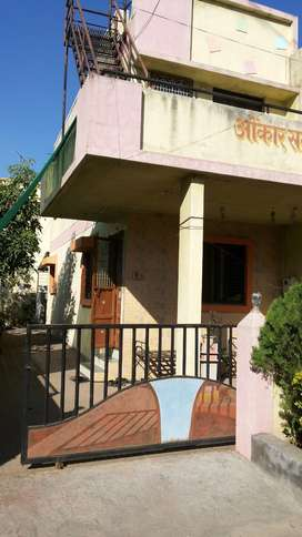 Full Furnished 2bhk Row house for Sell