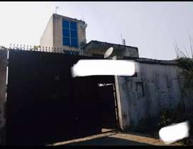 600mtr factory on rent SITE C
