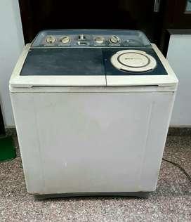LG 7.5KG Semi-Automatic Washing Machine