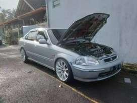 Super Murah Honda Civic Ferio Ab Sleman