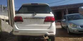 Fortuner 2014 Used Parts